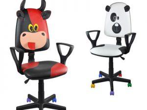 Детски столове