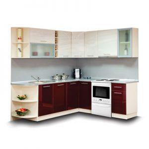 Модулни кухни