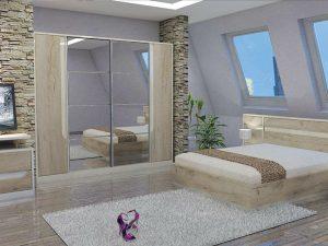 Спалня Клео