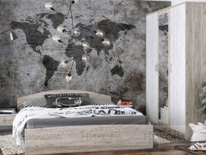 Спалня Сирена
