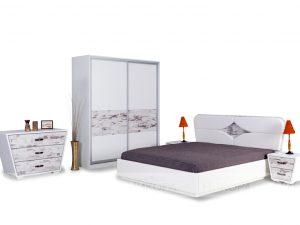 Спален комплект Dubai