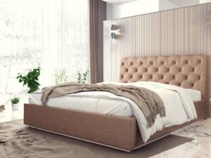 Тапицирано легло Havana