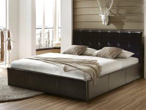 Тапицирано легло Ива