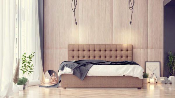 Тапицирано легло Tokyo
