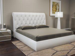 Тапицирано легло Зара