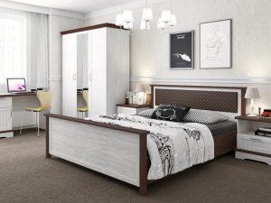 Vintage спалня