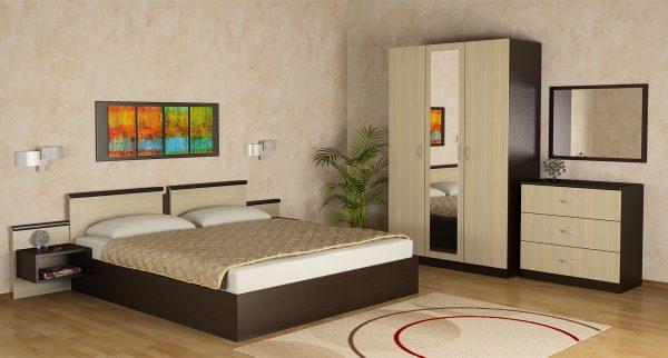 Спалня Primo