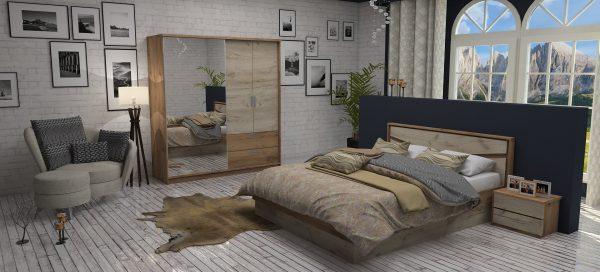 Спалня Виго