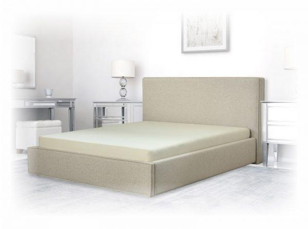 Тапицирано легло Athina