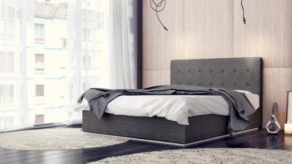 Тапицирано легло Madrid