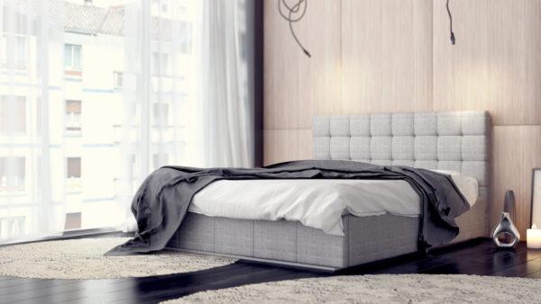 Тапицирано легло Modena
