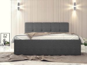 Тапицирано легло Praga