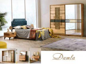 Спалня Дамла