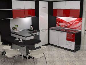 Кухня по индивидуален проект гр. Варна