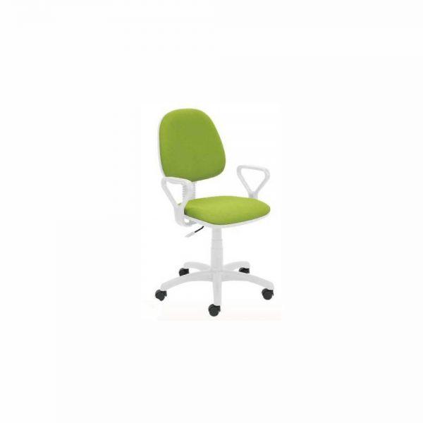 Офис стол Regal white