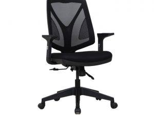 Офис стол Stella черен