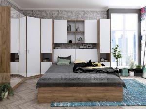Спалня Ванила