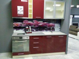 Кухня - мостра