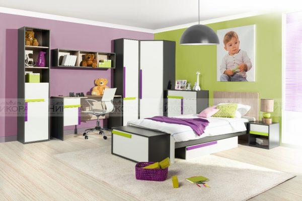 Детска стая Alex