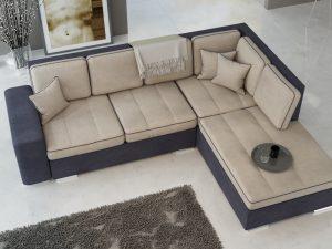 Промоция мека мебел