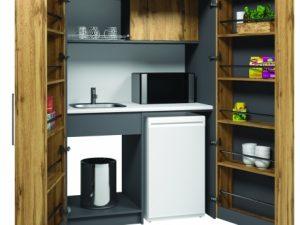 Кухня за офиса