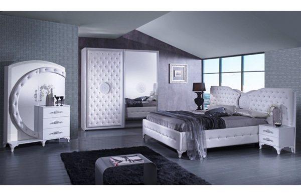 Спален комплект Antalya
