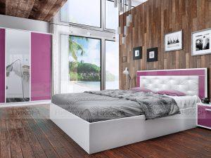 Спален комплект Бриз 2