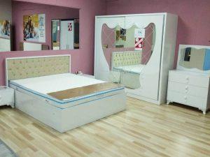 Спален комплект Ариа - мостра
