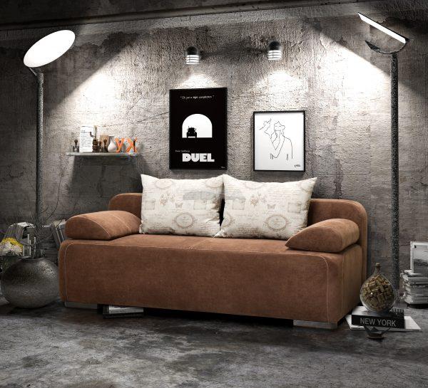 Мека мебел Хевън