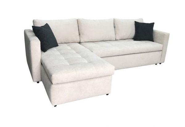 Мека мебел Кремона