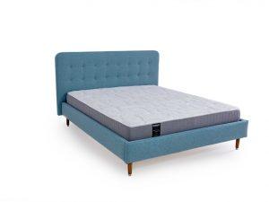 Тапицирано легло Веда