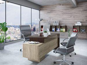 Офис обзавеждане серия Гранд