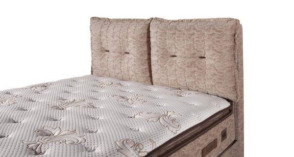 Тапицирано легло Prime
