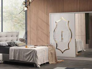 Спален комплект Bahar