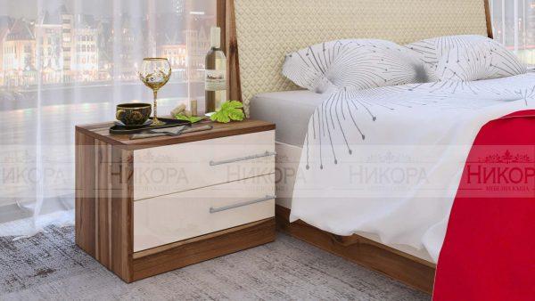 Спален комплект Вероника - нощно шкафче