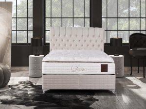 Тапицирано легло Lexus