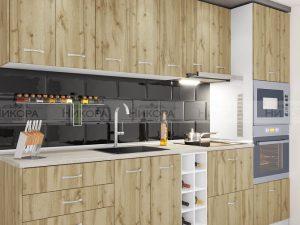 Модулна кухня City 865