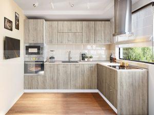 Модулна кухня City 866