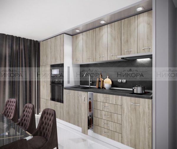 Модулна кухня City 867