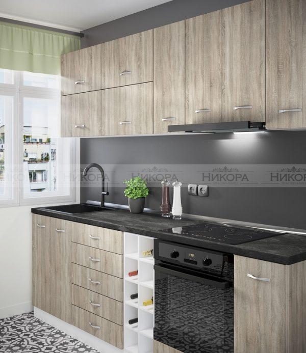 Модулна кухня City 869