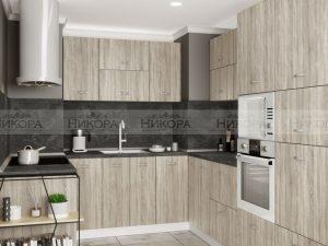 Модулна кухня City 873
