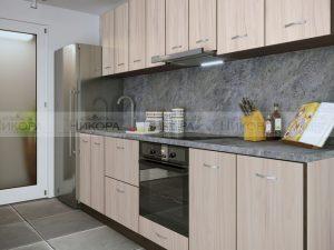 Модулна кухня City 876