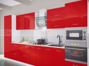 Модулна кухня City 882