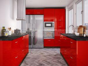 Модулна кухня City 884