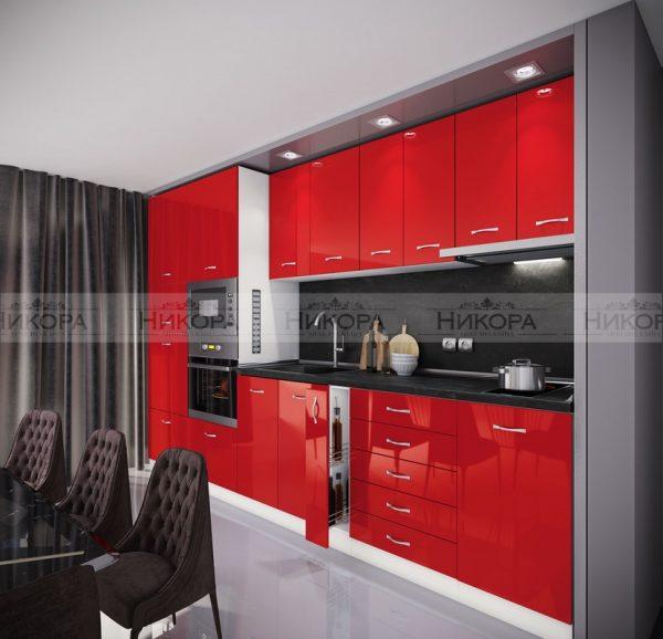 Модулна кухня City 885