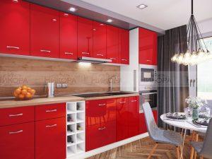 Модулна кухня City 886