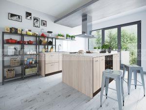 Модулна кухня City 915