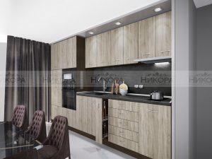 Модулна кухня City 925