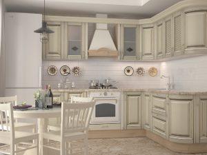 Модулна кухня Vanila