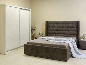 Спален комплект Diplomat Lux